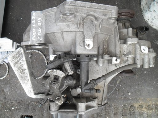 Cutie de viteze VW Polo 2012 1.2 TDI Cod Motor CFW