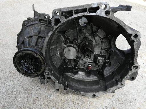 Cutie de viteze VW Touran 1.9 TDI 6 trepte COD GQN