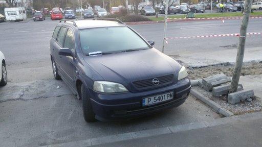 Cutie Opel Astra G 1.6 16v