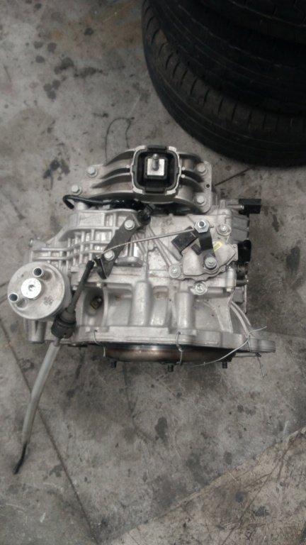 Cutie viteza automata Mini Cooper 2.0 TDI N47C20A an fabricatie 2013