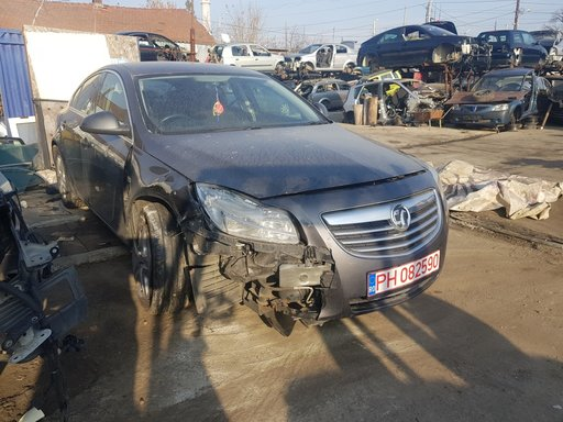 Cutie viteza automata Opel Insignia, AF40