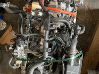 Cutie viteza automata Toyota yaris 1,5 hybrid 55 kw 75 cp 1NZ-FXE an 2014