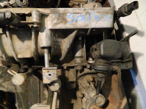 Cutie viteza Dacia Solenza 1.4 mpi