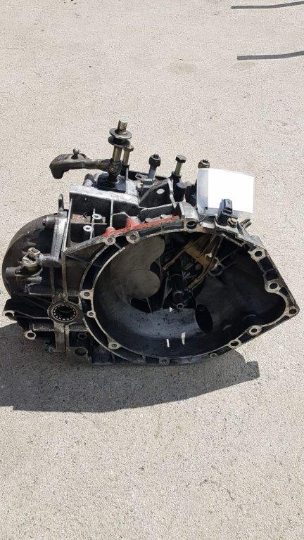 Cutie viteza Fiat Ducato 2.8 5tr