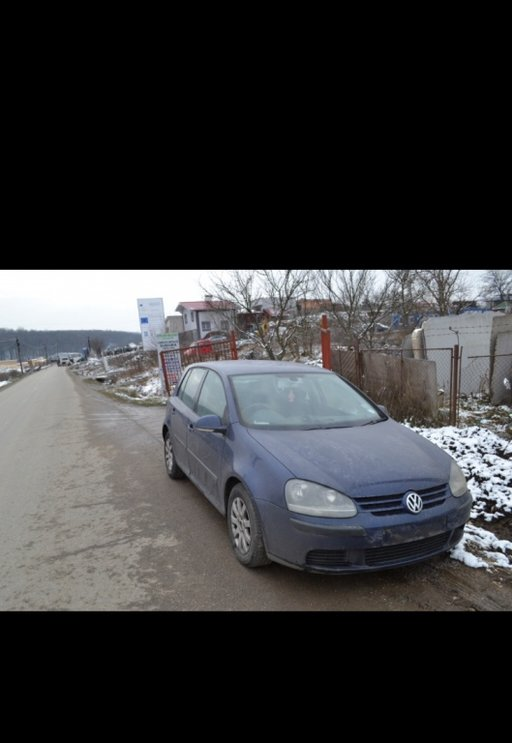 Cutie viteza Vw Golf 1.6 Fsi BAG 6+1 115 Cp 02T301103T GVV