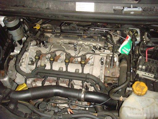 Cutie viteze 1.3 cdti 66 kw Opel Corsa D