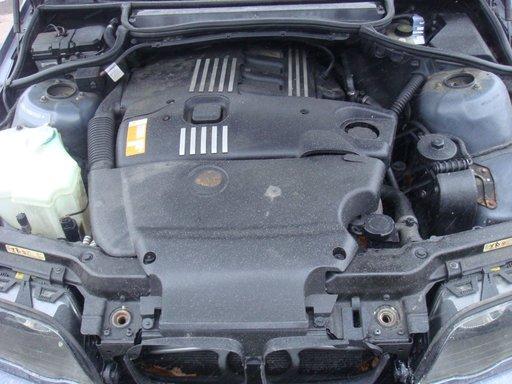 Cutie viteze 2.0 d 136 Cp tip motor 204D1 BMW