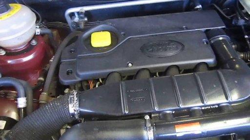CUTIE VITEZE 4X4 Land Rover Freelander 2.0 D TD4 cod motor M47 112 CP