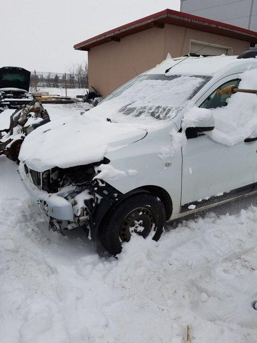 Cutie viteze 5 trepte 1461 Dacia Dokker 2013 Diesel