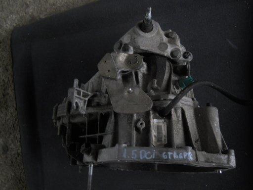 Cutie Viteze 6 Trepte Renault Scenic 2 1 5 Dci 106