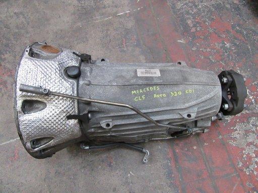 Cutie viteze 7g Mercedes CLS W219 3.2 CDI 2006,tip 722.902