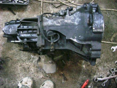 Cutie viteze Audi A4 (8D2, B5) 1.8b 1995-2000 cod 0123011032 sau 0123012112
