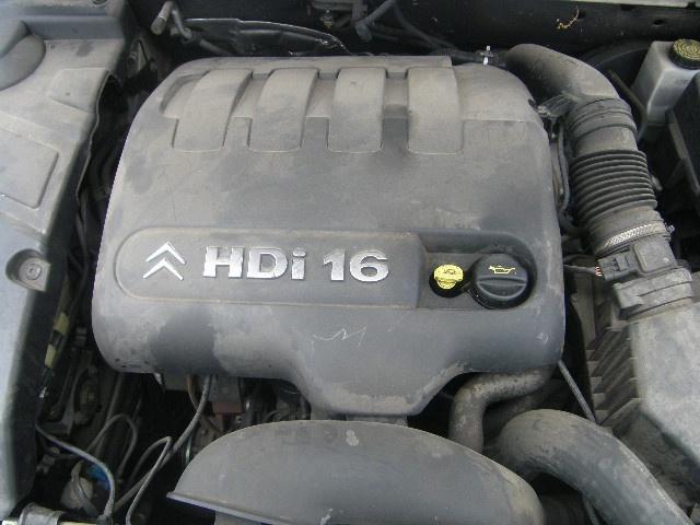 Cutie viteze automata Citroen C5 2005 sedan 2.0 HDI
