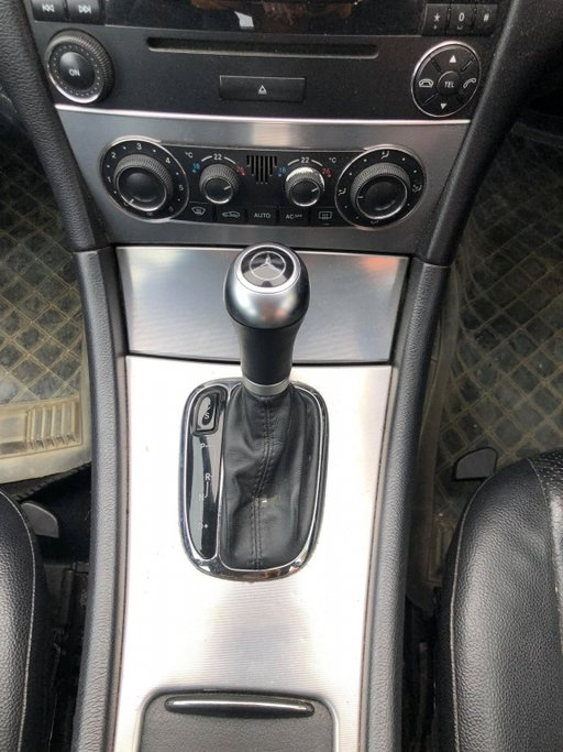 Cutie viteze automata Mercedes C-CLASS W203 2005 berlina 2.2dci