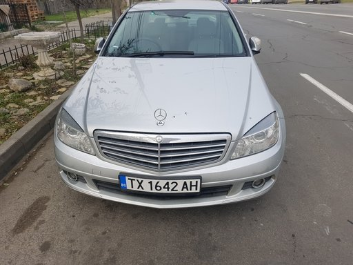 Cutie viteze automata Mercedes C220 W204 facelift EURO 5 2011 2012
