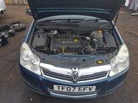 Cutie viteze Automata Opel Astra H AF17 Z18XER