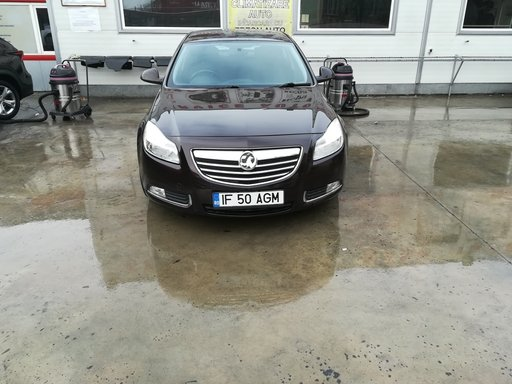 Cutie viteze automata Opel Insignia A 2011 HATCHBACK 2.0 CDTI