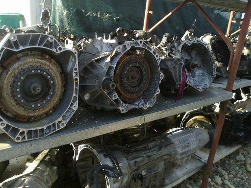 Cutie viteze automata VW Polo motor 1.4b an 2003