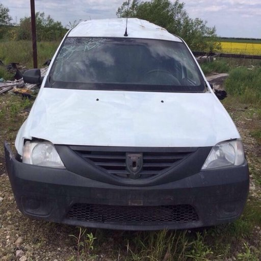 Cutie Viteze Dacia Logan 1.5DCI Euro 4 5Trepte 2007-2014