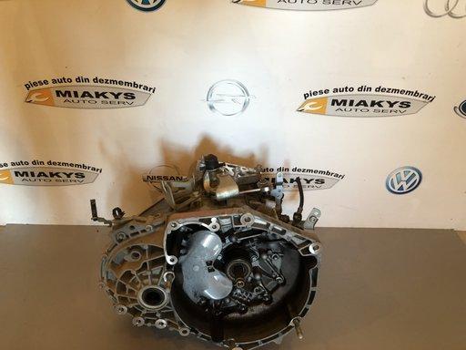 Cutie viteze Fiat Doblo 1.6 diesel 2016