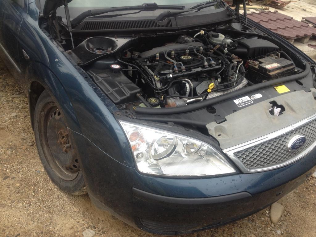 Cutie viteze Ford Mondeo MK3 - 6+1 trepte motor 2.0 TDCI