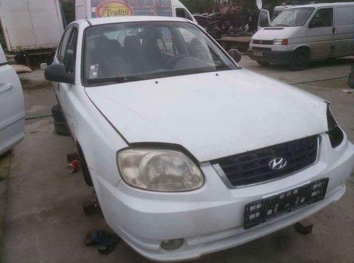 Cutie viteze Hyundai Accent 1.3 12V 2995