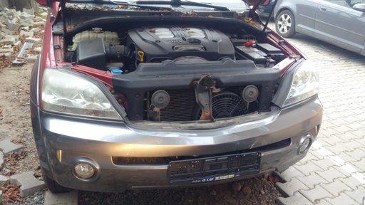 Cutie viteze Kia Sorento an 2003-2006 motor 2.5 CRDI