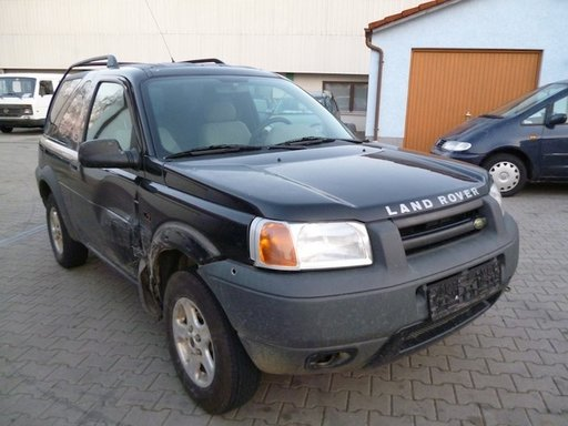 Cutie viteze - Land Rover Freelander euro2 / 1998