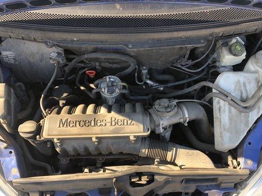 Cutie viteze manuala 5+1 trepte Mercedes A-classe w168 A170 1.7 CDI