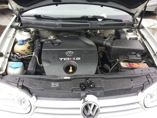 Cutie viteze manuala 6+1trepte Volkswagen Golf 4 1.9tdi tip motor ASZ