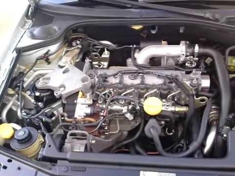 Cutie viteze manuala 6 trepte Renault Laguna 1.9 dci cod cutie PK6