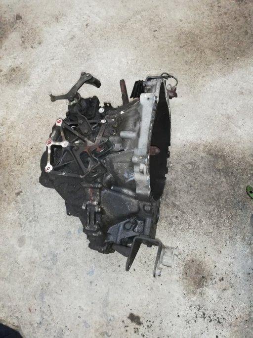 Cutie viteze manuala 6 trepte Toyota Avensis 2007 2. 0 diesel