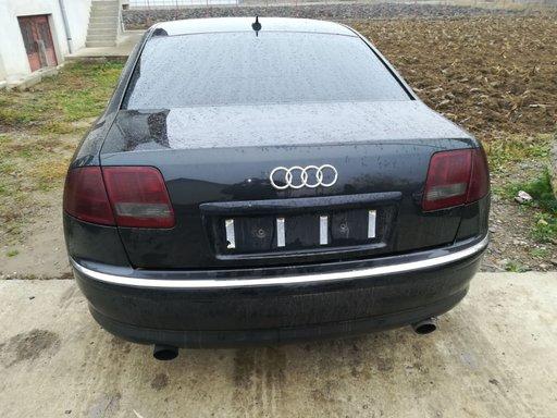 Cutie viteze manuala Audi A8 2005 berlina 4.0tdi