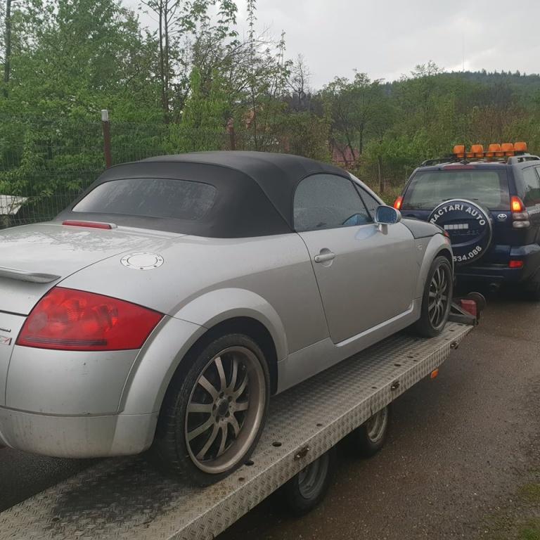 Cutie viteze manuala Audi TT 2001 CABRIO 1.8 turbo 225cp