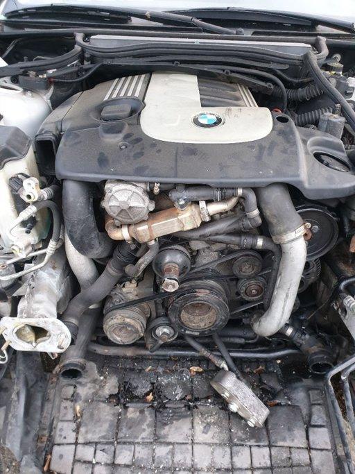 Cutie viteze manuala BMW E46 2000 Sedan 2.0D