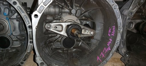 Cutie viteze manuala Bmw E90 E91, E92, E93, 320d 1