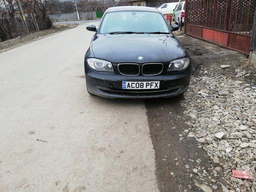 Cutie viteze manuala BMW Seria 1 E81, E87 2008 Hatchback 2.0 tdi