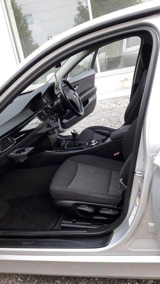 Cutie viteze manuala BMW Seria 3 E90 2006 Sedan 318i