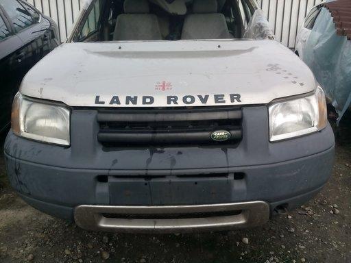 Cutie viteze manuala Land Rover Freelander 2000 4x