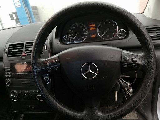 Cutie viteze manuala Mercedes A-Class W169 2007 Minibus 1.5 benzina