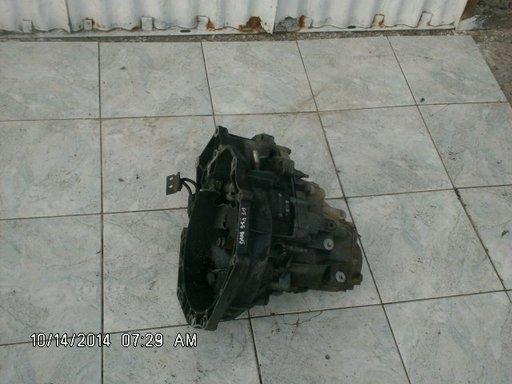 Cutie viteze manuala Saab 9-5