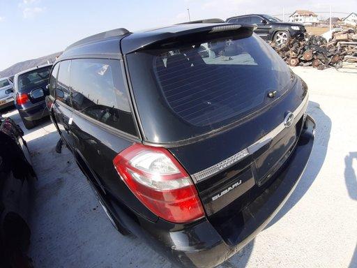 Cutie viteze manuala Subaru Outback 2007 Break 2.0