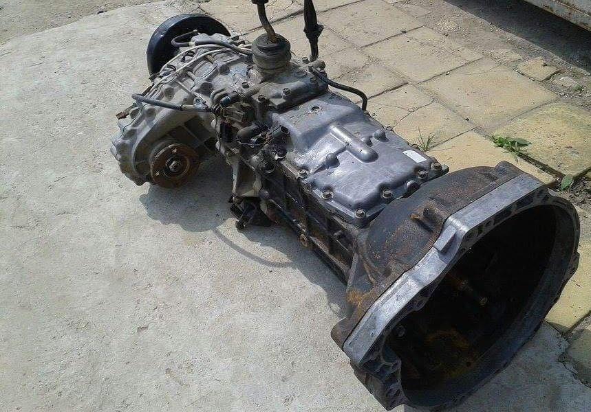 Cutie Viteze Nissan Patrol ZD30 3000 Diesel