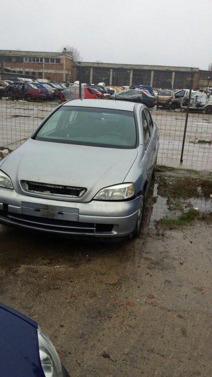 Cutie Viteze Opel Astra G 2.0D Y20DTH DIN 2003