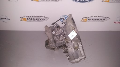Cutie viteze Opel Astra G