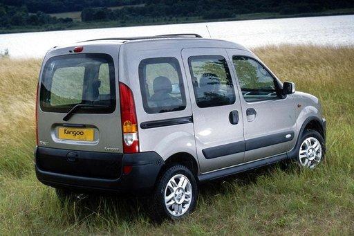 Cutie viteze Renault Kangoo 1,5dci