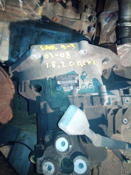 Cutie viteze Saab 9-3,1.8t,2.0,benzina,manuala,5+1,cod:FM55101,an 2002-2009