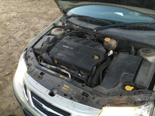 Cutie viteze SAAB an 2006, 1,9 diesel 150 CP