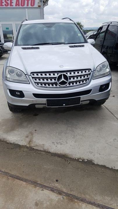Cutie Viteze si volanta automata Mercedes ML W164 3.0 CDI ML 320 CDI ML 280 CDI