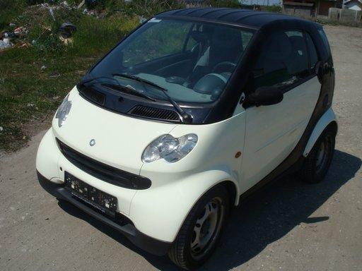 Cutie viteze Smart Fortwo 600 b